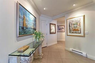 """Photo 5: 103 2190 ARGYLE Avenue in West Vancouver: Dundarave Condo for sale in """"Argyle Place"""" : MLS®# R2252280"""