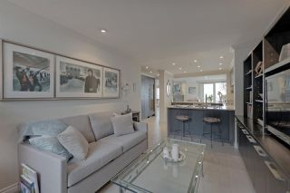 """Photo 13: 103 2190 ARGYLE Avenue in West Vancouver: Dundarave Condo for sale in """"Argyle Place"""" : MLS®# R2252280"""
