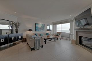 """Photo 7: 103 2190 ARGYLE Avenue in West Vancouver: Dundarave Condo for sale in """"Argyle Place"""" : MLS®# R2252280"""