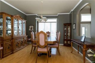 Photo 3: 269 MOWAT Road in East St Paul: Pritchard Farm Residential for sale (3P)  : MLS®# 1807675