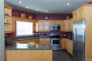 Photo 8: 269 MOWAT Road in East St Paul: Pritchard Farm Residential for sale (3P)  : MLS®# 1807675