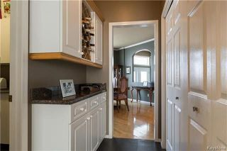 Photo 10: 269 MOWAT Road in East St Paul: Pritchard Farm Residential for sale (3P)  : MLS®# 1807675