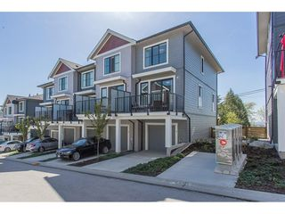 "Photo 20: 9 13260 236 Street in Maple Ridge: Silver Valley Townhouse for sale in ""Archstone Rockridge"" : MLS®# R2261500"