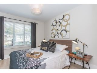 "Photo 9: 9 13260 236 Street in Maple Ridge: Silver Valley Townhouse for sale in ""Archstone Rockridge"" : MLS®# R2261500"