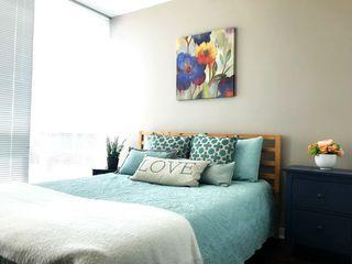 Photo 9: 1901 13618 100 Avenue in Surrey: Whalley Condo for sale (North Surrey)  : MLS®# R2270072