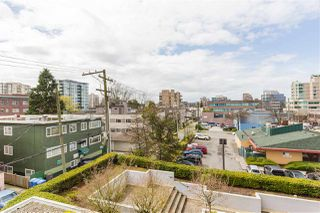 Photo 15: 310 1268 W BROADWAY in Vancouver: Fairview VW Condo for sale (Vancouver West)  : MLS®# R2275725