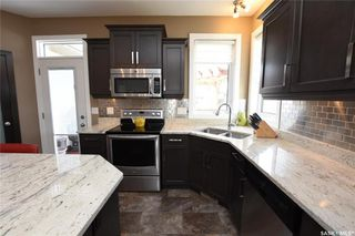 Photo 13: 5046 Snowbirds Crescent in Regina: Harbour Landing Residential for sale : MLS®# SK734818