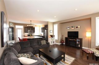 Photo 3: 5046 Snowbirds Crescent in Regina: Harbour Landing Residential for sale : MLS®# SK734818