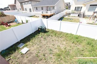 Photo 32: 5046 Snowbirds Crescent in Regina: Harbour Landing Residential for sale : MLS®# SK734818