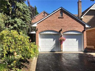 Photo 1: 4 Basswood Hollow in Markham: Unionville House (2-Storey) for sale : MLS®# N4161427