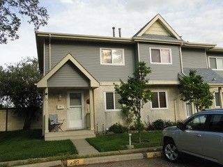 Main Photo: 21 9619 180 Street W in Edmonton: Zone 20 Townhouse for sale : MLS®# E4122698