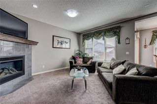 Photo 4: 1021 BRIGHTONCREST Common SE in Calgary: New Brighton Detached for sale : MLS®# C4197149