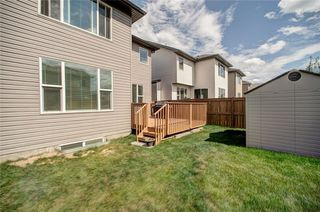 Photo 21: 1021 BRIGHTONCREST Common SE in Calgary: New Brighton Detached for sale : MLS®# C4197149