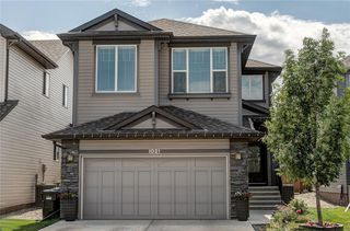 Photo 1: 1021 BRIGHTONCREST Common SE in Calgary: New Brighton Detached for sale : MLS®# C4197149