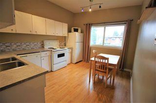 Main Photo: 8910B 144 Avenue in Edmonton: Zone 02 Townhouse for sale : MLS®# E4124047