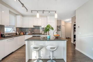 """Photo 3: 403 9388 TOMICKI Avenue in Richmond: West Cambie Condo for sale in """"ALEXANDRA COURT"""" : MLS®# R2297048"""