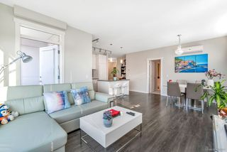 """Photo 2: 403 9388 TOMICKI Avenue in Richmond: West Cambie Condo for sale in """"ALEXANDRA COURT"""" : MLS®# R2297048"""