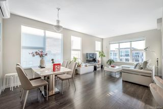 """Photo 5: 403 9388 TOMICKI Avenue in Richmond: West Cambie Condo for sale in """"ALEXANDRA COURT"""" : MLS®# R2297048"""