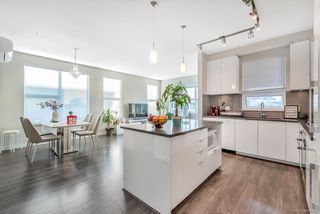 """Photo 1: 403 9388 TOMICKI Avenue in Richmond: West Cambie Condo for sale in """"ALEXANDRA COURT"""" : MLS®# R2297048"""