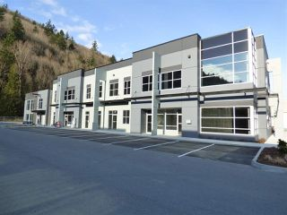 Photo 2: 203A 43875 PROGRESS Way in Chilliwack: Chilliwack Yale Rd West Industrial for lease : MLS®# C8020591