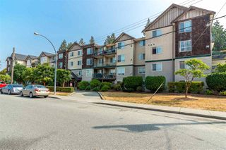 """Photo 2: 313 2350 WESTERLY Street in Abbotsford: Abbotsford West Condo for sale in """"Stonecroft Estates"""" : MLS®# R2300019"""