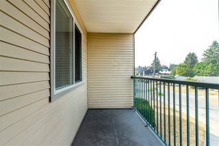 """Photo 20: 313 2350 WESTERLY Street in Abbotsford: Abbotsford West Condo for sale in """"Stonecroft Estates"""" : MLS®# R2300019"""