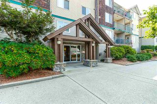 """Photo 3: 313 2350 WESTERLY Street in Abbotsford: Abbotsford West Condo for sale in """"Stonecroft Estates"""" : MLS®# R2300019"""