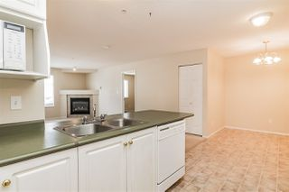 """Photo 8: 313 2350 WESTERLY Street in Abbotsford: Abbotsford West Condo for sale in """"Stonecroft Estates"""" : MLS®# R2300019"""