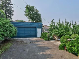 Photo 20: 179 CONNAUGHT ROAD in : South Kamloops House for sale (Kamloops)  : MLS®# 147826