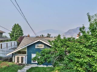 Photo 26: 179 CONNAUGHT ROAD in : South Kamloops House for sale (Kamloops)  : MLS®# 147826