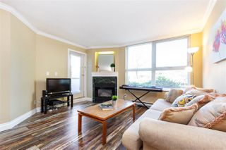 "Photo 3: 102 1519 GRANT Avenue in Port Coquitlam: Glenwood PQ Condo for sale in ""The Beacon"" : MLS®# R2302022"
