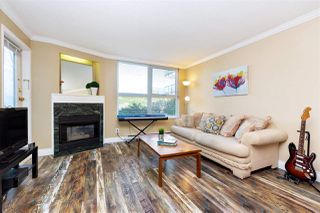 "Photo 2: 102 1519 GRANT Avenue in Port Coquitlam: Glenwood PQ Condo for sale in ""The Beacon"" : MLS®# R2302022"