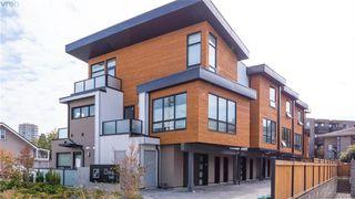 Photo 1:  in VICTORIA: Vi James Bay Townhouse for sale (Victoria)  : MLS®# 399630