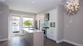 Photo 5:  in VICTORIA: Vi James Bay Townhouse for sale (Victoria)  : MLS®# 399630