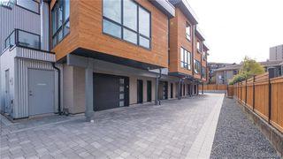 Photo 19:  in VICTORIA: Vi James Bay Townhouse for sale (Victoria)  : MLS®# 399630