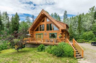 Photo 1: 8685 HINTERLAND Road in Prince George: Chief Lake Road House for sale (PG Rural North (Zone 76))  : MLS®# R2315407