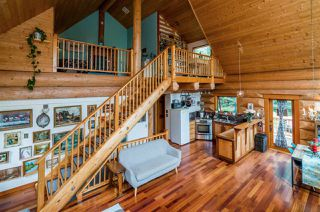 Photo 7: 8685 HINTERLAND Road in Prince George: Chief Lake Road House for sale (PG Rural North (Zone 76))  : MLS®# R2315407