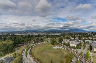 "Main Photo: 2103 10899 UNIVERSITY Drive in Surrey: Whalley Condo for sale in ""The Observatory"" (North Surrey)  : MLS®# R2316953"