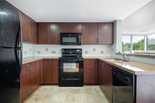 Photo 5: 906 290 NEWPORT Drive in Port Moody: North Shore Pt Moody Condo for sale : MLS®# R2319277