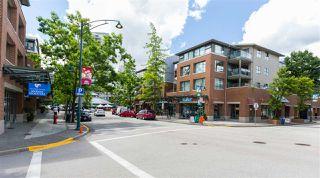 Photo 19: 906 290 NEWPORT Drive in Port Moody: North Shore Pt Moody Condo for sale : MLS®# R2319277