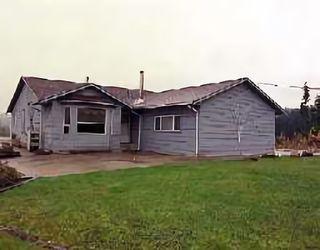 Main Photo: 13212 SABO Street in Mission: Steelhead House for sale : MLS®# R2320369
