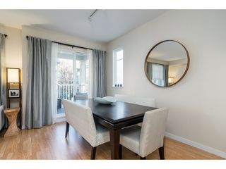"Photo 10: 58 6575 192 Street in Surrey: Clayton Townhouse for sale in ""Ixia"" (Cloverdale)  : MLS®# R2321148"