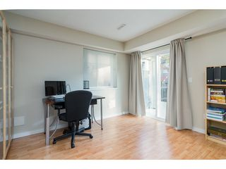 "Photo 18: 58 6575 192 Street in Surrey: Clayton Townhouse for sale in ""Ixia"" (Cloverdale)  : MLS®# R2321148"