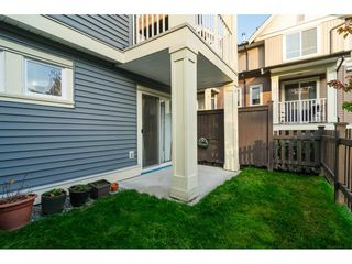 "Photo 19: 58 6575 192 Street in Surrey: Clayton Townhouse for sale in ""Ixia"" (Cloverdale)  : MLS®# R2321148"