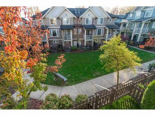 "Photo 20: 58 6575 192 Street in Surrey: Clayton Townhouse for sale in ""Ixia"" (Cloverdale)  : MLS®# R2321148"