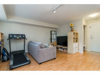 "Photo 17: 58 6575 192 Street in Surrey: Clayton Townhouse for sale in ""Ixia"" (Cloverdale)  : MLS®# R2321148"