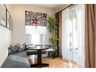 "Photo 6: 58 6575 192 Street in Surrey: Clayton Townhouse for sale in ""Ixia"" (Cloverdale)  : MLS®# R2321148"