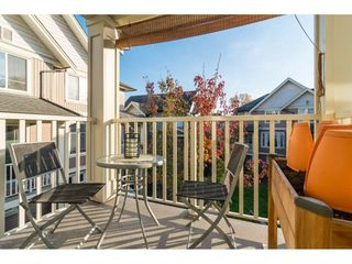 "Photo 7: 58 6575 192 Street in Surrey: Clayton Townhouse for sale in ""Ixia"" (Cloverdale)  : MLS®# R2321148"