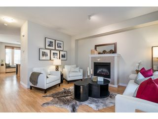"Photo 11: 58 6575 192 Street in Surrey: Clayton Townhouse for sale in ""Ixia"" (Cloverdale)  : MLS®# R2321148"
