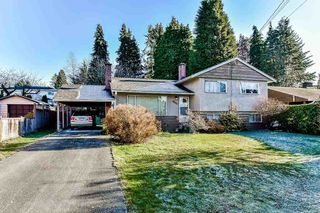 "Main Photo: 10326 126 Street in Surrey: Cedar Hills House for sale in ""Saint Helens"" (North Surrey)  : MLS®# R2326515"